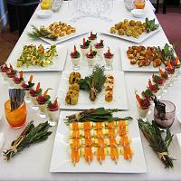 Organisation de banquets