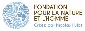 Fondation Nicolas Hulot - Pour la Nature et l'Homme